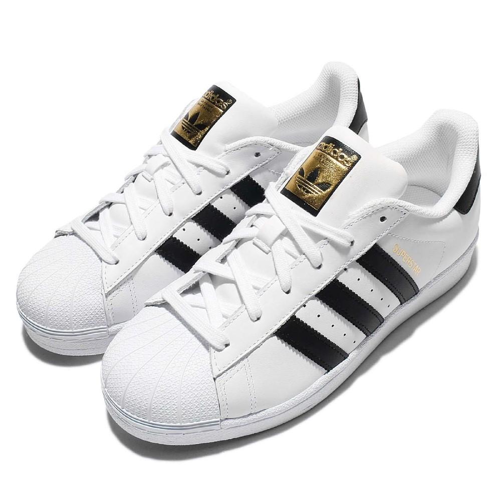 adidas Superstar 男鞋 女鞋