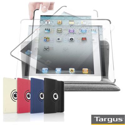 Targus Versavu New iPad®  360度旋轉立座保護套