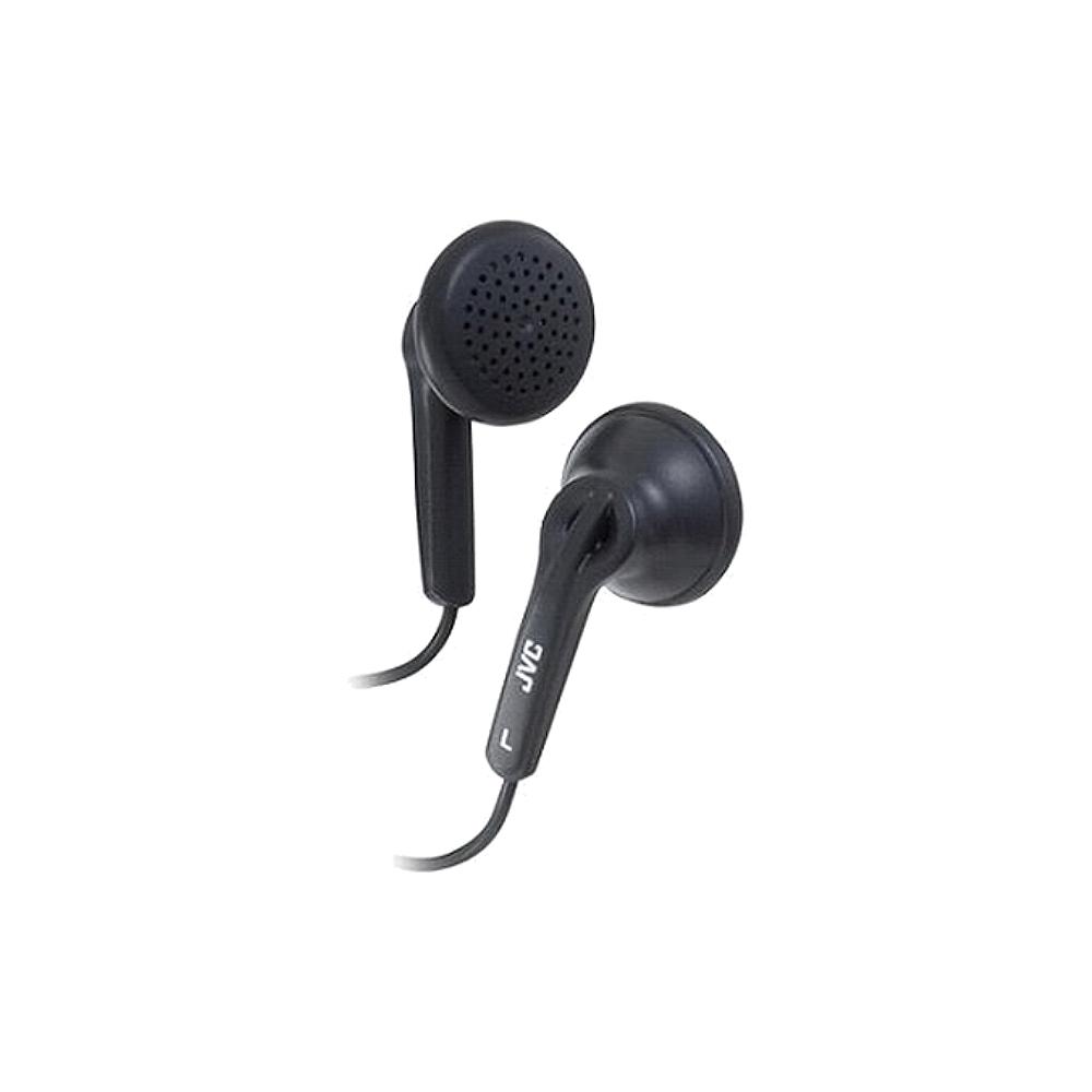 JVC 附捲線盒耳塞式耳機HA-F10C