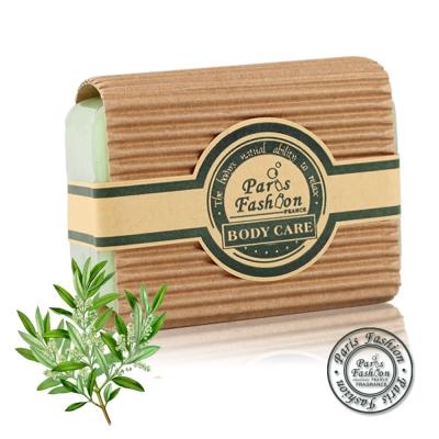 paris fragrance巴黎香氛 橄欖葉精油手工香皂150g