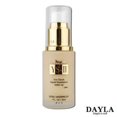 DAYLA YS-II 潤色隔離粉底乳 (6色/SPF35/30ml)