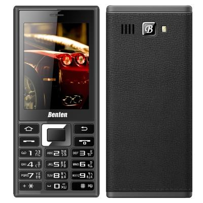 Benten-G603-雙卡雙待3G手機-無照相功能