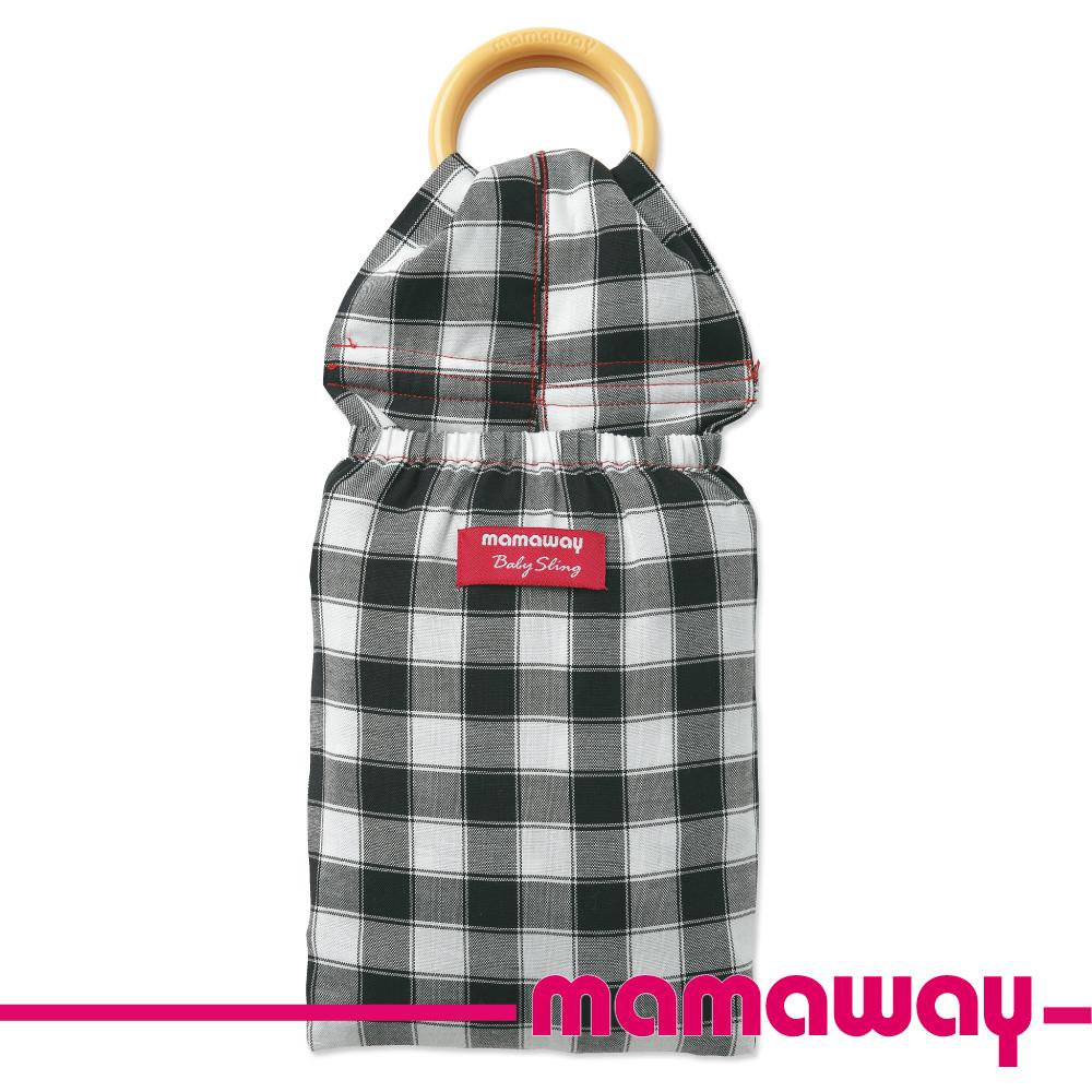 【Mamaway】金門哺乳揹巾