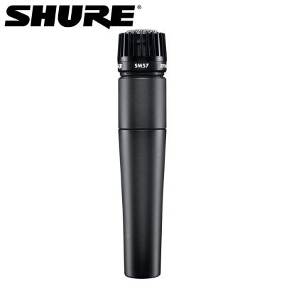 SHURE SM 57  動圈式 專業收音麥克風