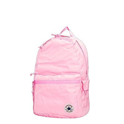CONVERSE-後背包10003994-A08-粉紅