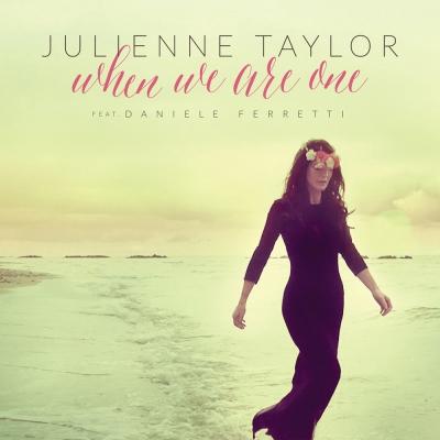 茱麗安妮.泰勒 - 真情相伴 CD