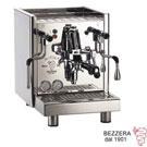 BEZZERA MITICA 美迪卡 半自動咖啡機(HG0981)