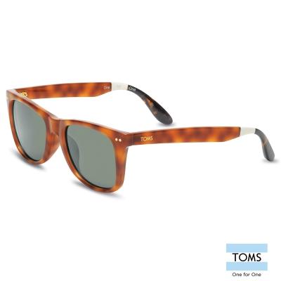 TOMS WINWARD  簡約時尚穿搭款 太陽眼鏡-中性款 (10000996)