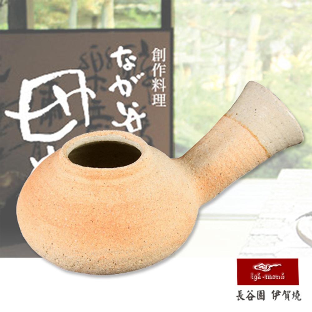 【日本長谷園伊賀燒】陶土烘焙器(火色)