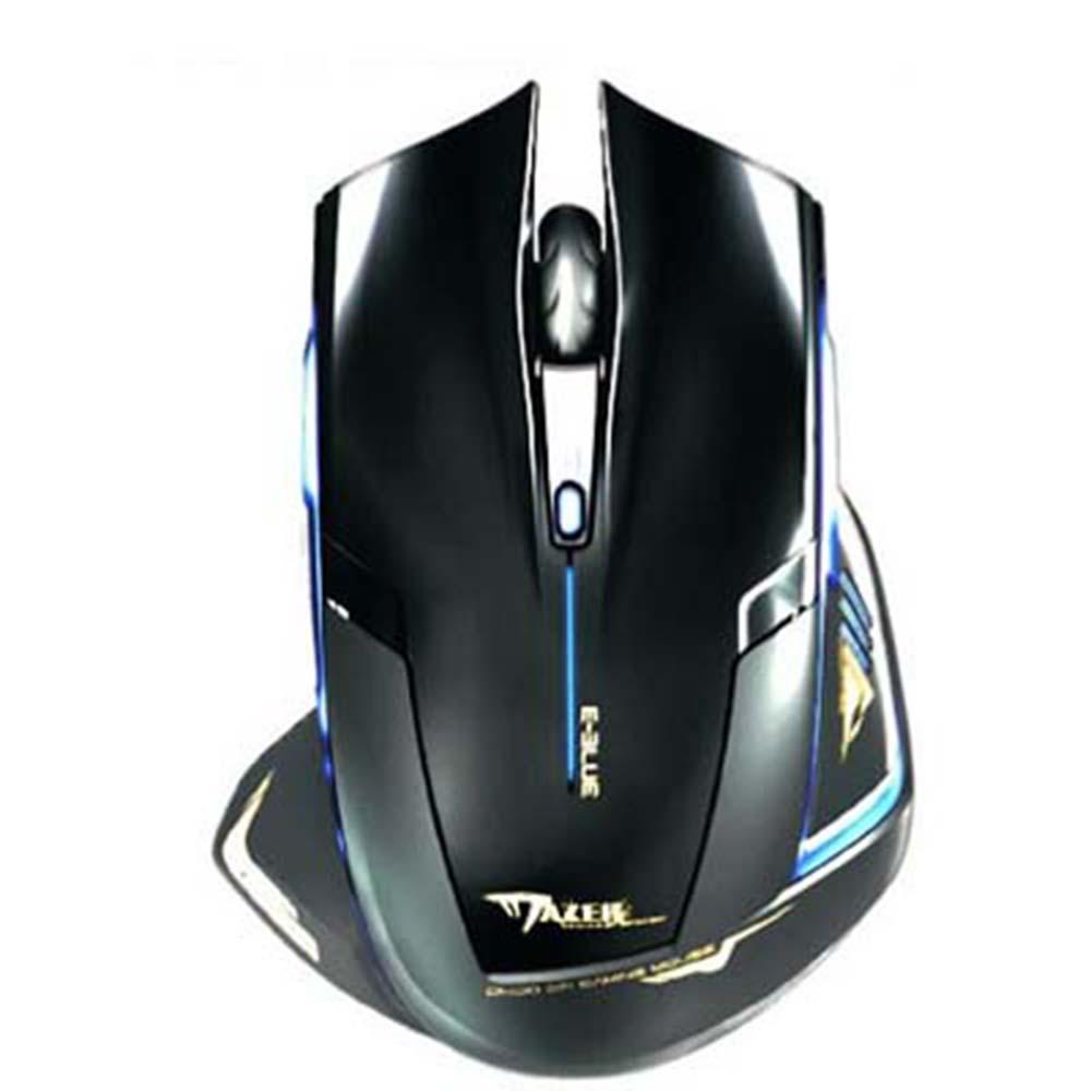 E-Blue Mazer 魅影狂蛇鼠 遊戲專用有線滑鼠