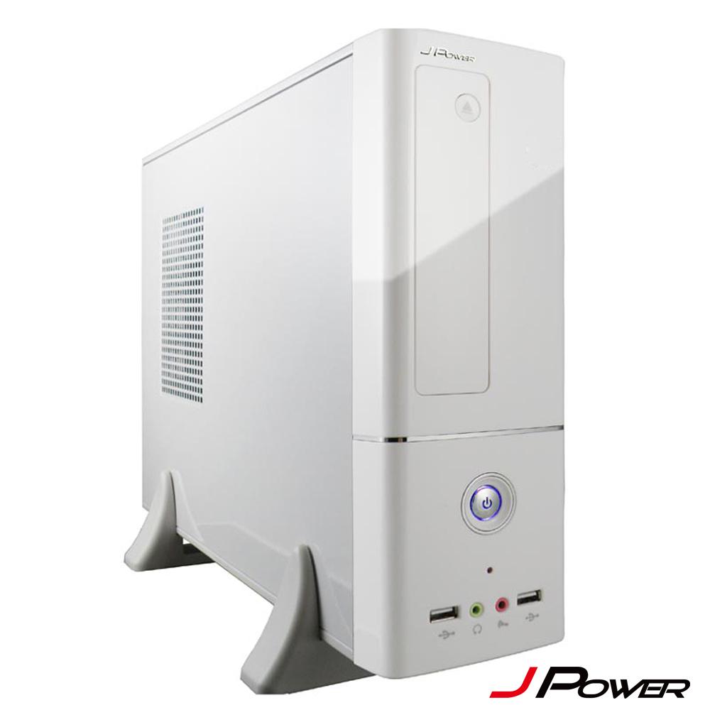 杰強國際J-POWER【小雪貂1F0W】小機殼1大1小含電源