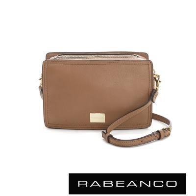 RABEANCO-心系列幸福方塊包-駝