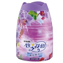 依必朗-心之花園系列-空氣芳香劑-蘭花馨香350ml