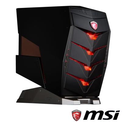 MSI微星-Aegis-011-神盾宙斯-電競電腦-i5-6400-GTX970-4G