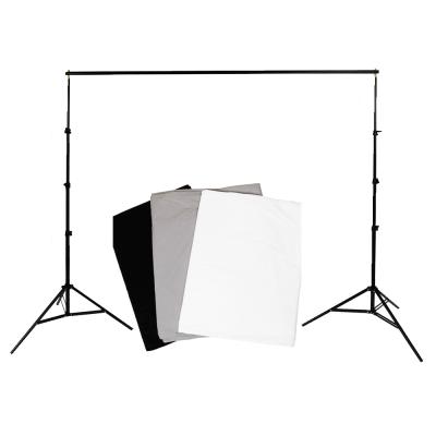背景架專用大型背景布300X400 -白色