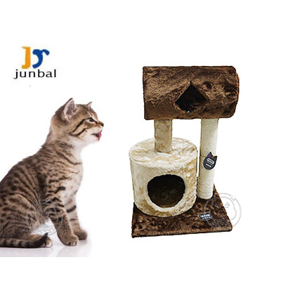 寵愛物語《CT12捉迷藏》貓跳台