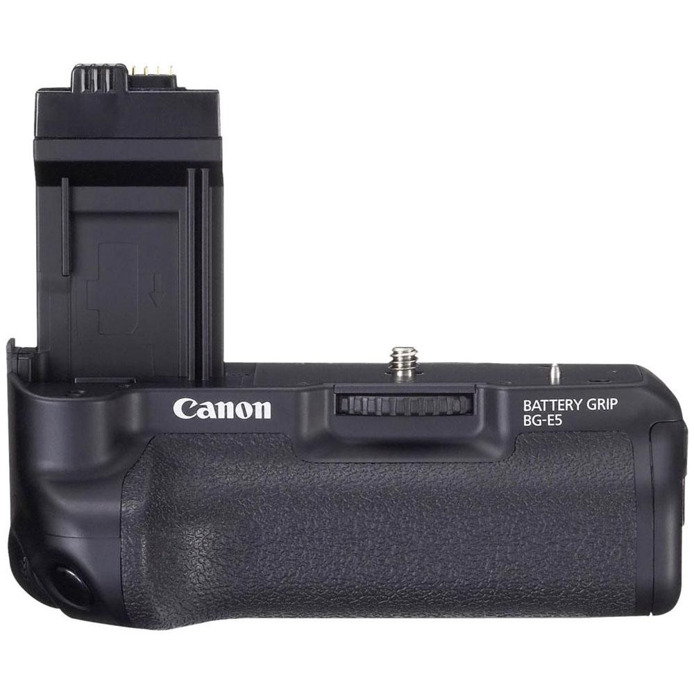 Canon BG-E5 電池垂直把手(公司貨)