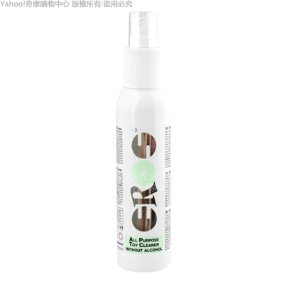 德國Eros All Purpose Toy Cleaner 情趣玩具清潔液 100ML