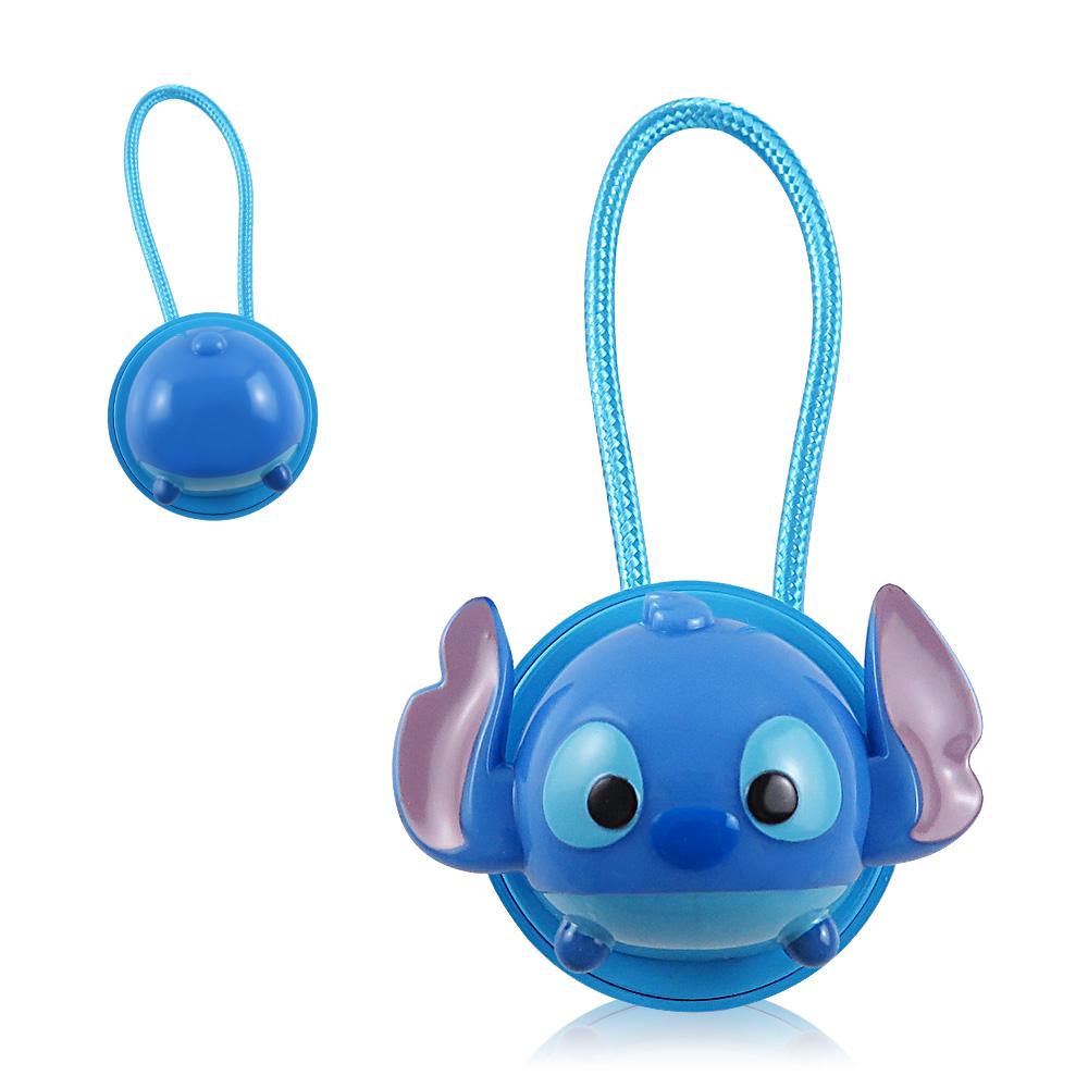 Disney迪士尼TsumTsum公仔原廠認證Apple造型傳輸線