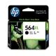 HP-CN684WA-NO-564XL-原廠黑色墨水匣