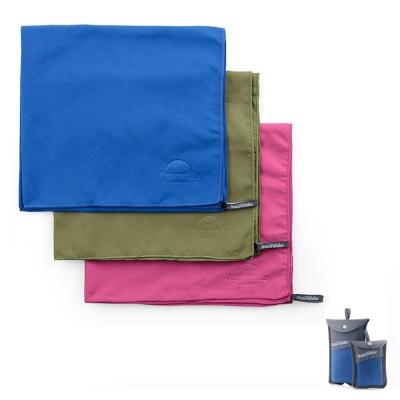 PUSH-旅遊戶外休閒用品-抑菌旅行浴巾超強吸水速