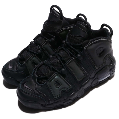 Nike Air More Uptempo GS女鞋