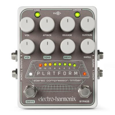 Electro Harmonix Platform 效果器