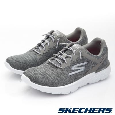 SKECHERS (女)跑步系列 GO Run 400 - 14809GRY