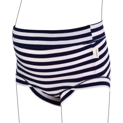 日本犬印 海洋風涼感包腹內褲 (產前-產後兼用) M~L/L~LL 共3色