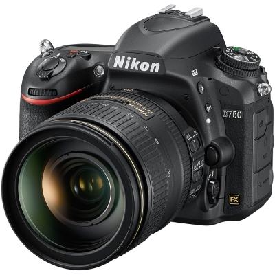 Nikon-D750-24-120mm-變焦鏡