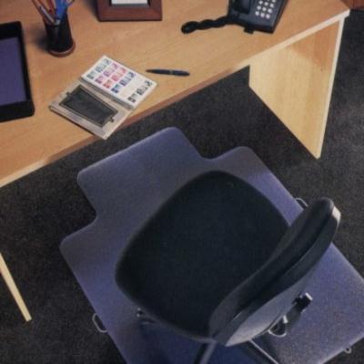 范登伯格 - 美國進口PVC保護墊-地毯保護墊 (90x120cm)
