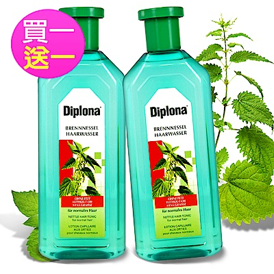 (買一送一)德國Diplona全效能頭皮活髮水500ml