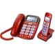 SANLUX 台灣三洋 DCT-8916長距離數位無線電話子母機