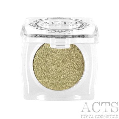 ACTS維詩彩妝 璀璨珠光眼影 璀璨橄欖綠7500