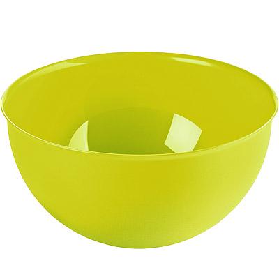 KOZIOL Palsby攪拌洗滌籃(綠M)