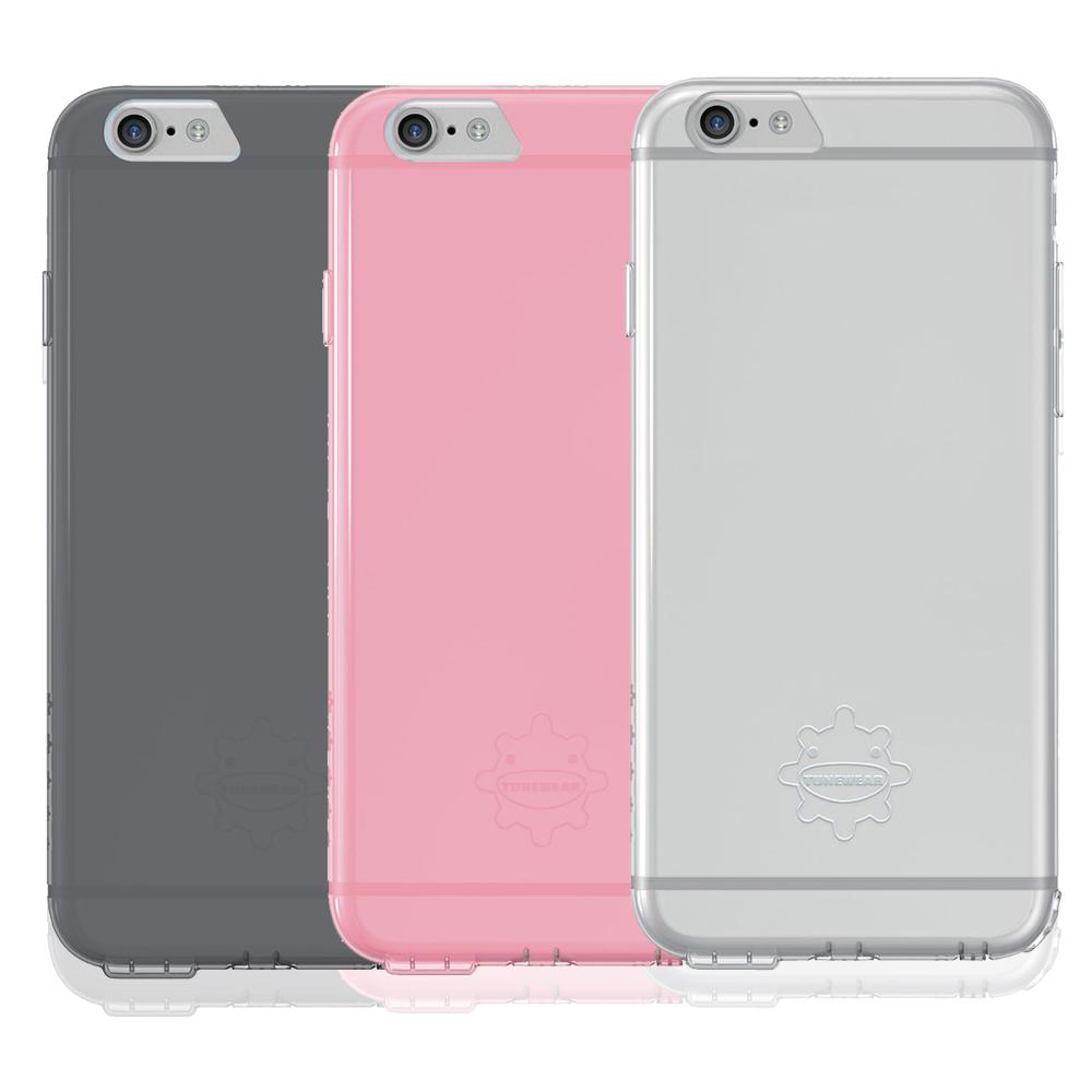 Tunewear Softshell iphone 6 plus / 6s plus 手機殼