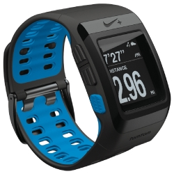 NIKE+ SPORTWATCH GPS運動手錶