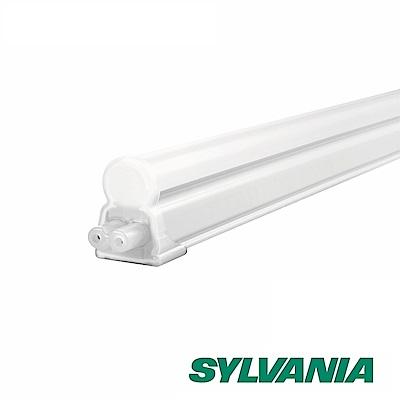喜萬年SYLVANIA  4呎  16W 全塑支架燈 自然光4000K全電壓 20入組