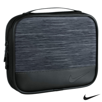 Nike Golf 高爾夫 DEPARTURE 2  手提收納 盥洗包-藍黑GA0277-401