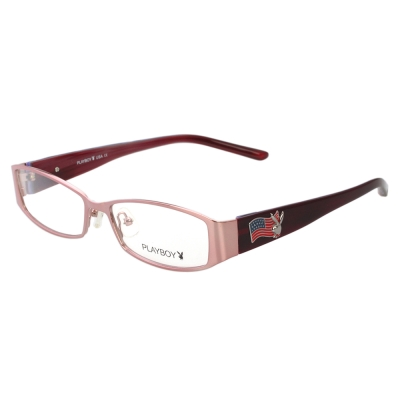 PLAYBOY 光學眼鏡-粉色-PB82268