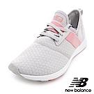 NEWBALANCE女性專用多功能訓練鞋WXNRGSM女性灰粉紅