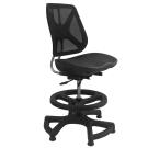 凱堡 拉斯曼升降椅背兒童椅3向6腳椅/辦公椅/電腦椅