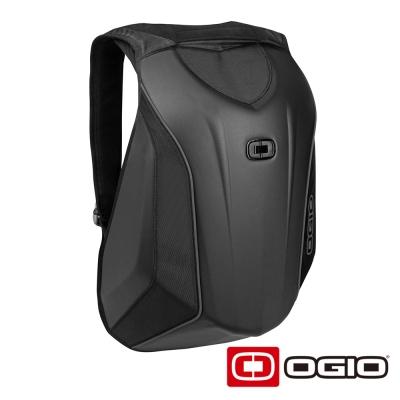 OGIO MACH 3 15 吋 盔甲戰士電腦後背包-神秘黑