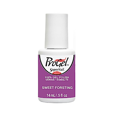 SUPER NAIL 美國專業光撩-81449 Sweet Forsting 14ml