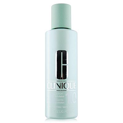 CLINIQUE倩碧 三步驟溫和潔膚水保濕型400ml