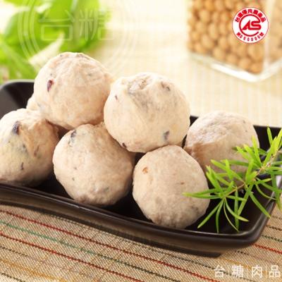 台糖安心豚 1Kg香菇貢丸(1Kg/袋)