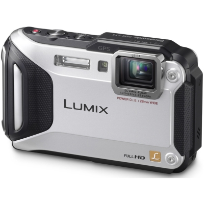 Panasonic TS5 防水防震防塵多重防護相機(公司貨)