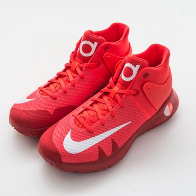 NIKE-KD TREY 5 IV EP男籃球鞋-紅