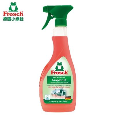 Frosch德國小綠蛙 葡萄柚廚房清潔劑 500ml