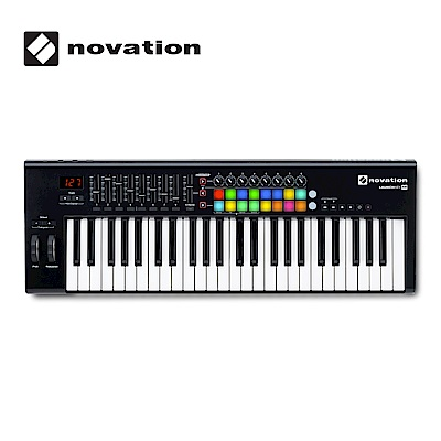 Novation Launchkey 49 MKII 控制鍵盤